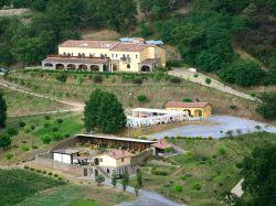 Calabrië / Noord / Agriturismo L Arca