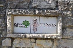 Umbrië / Zuid / Il Nocino
