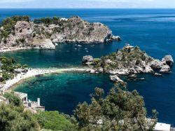 Sicilië / Oost / Residence Isola Bella