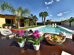 Sicilië / Zuid-Oost / Villa Marilena