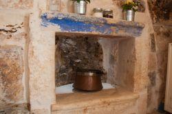 Puglia / Centraal / Trulli Santa Maria
