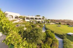 Puglia / Zuid / Le Capase Resort