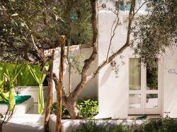 Sardinië / Centraal-Oost / Su Gologone Hotel