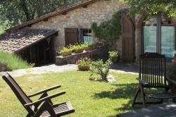 Toscane / Siena / Podere Pornanino