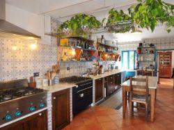 Calabrië / Tropea / Villa La Scogliera