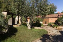 Sardinië / Noord-West / Residence Borgo Sixeri