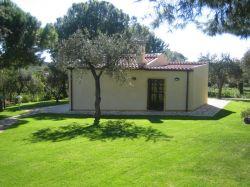 Sardinië / Noord-West / Villa Luna