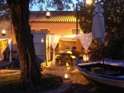 Sardinië / Zuid-West / Casa Teulada 1