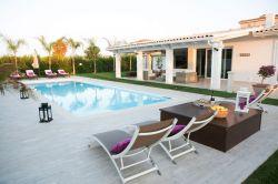 Sicilië / Zuid-Oost / Villa delle Palme