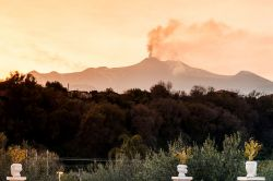 Sicilië / Oost / Donna Carmela
