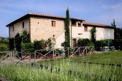 Toscane / Florence / La Loggia (S.Ilario)