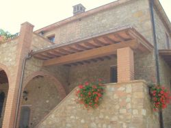 Toscane / Siena / Melograno (C. Giulia)