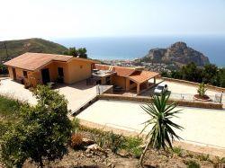 Sicilië / Noord / Residence Bellavista