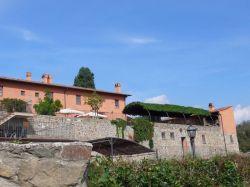 Toscane / Florence / Agriturismo Tenuta Cantagallo