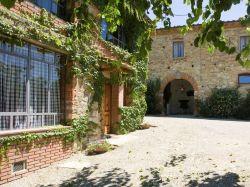 Toscane / Arezzo / Casale Il Noce