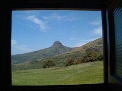Sardinië / Centraal-West / La Miniera Fiorita