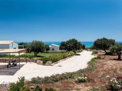 Sicilië / Zuid-Oost / Gelsi (Isla Verde)