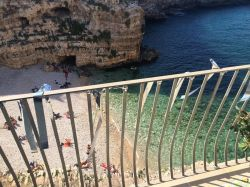 Apulië / Centraal / Il Balcone al Mare