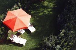 Toscane / Toscaanse kust / Locanda Rossa