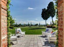 Toscane / Arezzo / B&B Casa Bellavista