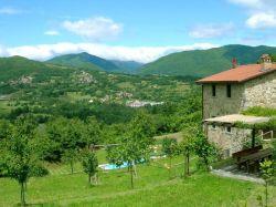 Toscane / Lucca-Pisa / Stalla (Al Sambuco)