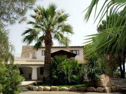 Sardinië / Zuid-West / Villa del Borgo