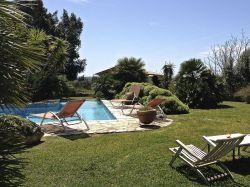 Sicilië / West / Villa Torre Canalotto