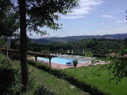 Toscane / Toscaanse kust / Fattoria Uccelliera