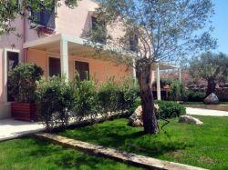 Apulië / Zuid / Hotel Masseria Bandino