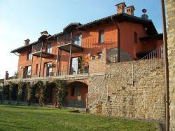 Piemonte / Le Langhe / La Corte di Langa