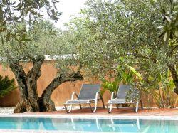 Sicilië / West / Villa Antura