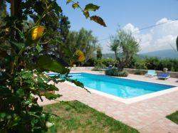 Calabrië / Tropea / Casa Capri