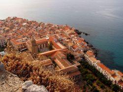 Sicilië / Noord / B&B Lirma Cefalu