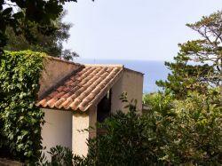 Calabrië / Tropea / Casa Il Portico (Berto)