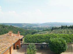 Toscane / Florence / Ginestra (Cantagallo)