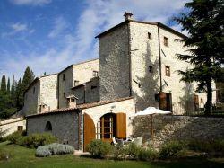Toscane / Siena / Casa Pera 1 (Pietrafitta)