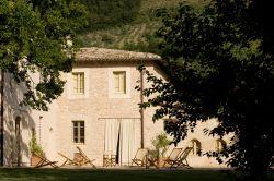 Umbrië / Zuid / Borgo della Marmotta