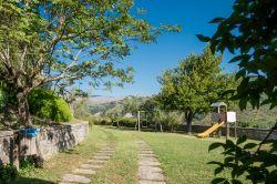 Molise / Binnenland / Masseria Santa Lucia