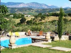 Abruzzo / Centraal / Melograno (Donata)