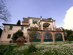 Lazio & Rome / Sabina / Villa Vallerosa