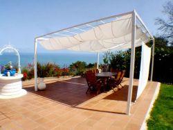 Calabrië / Tropea / Villa Paradiso