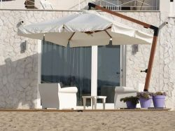 Sicilië / West / Casetta Darsena