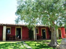 Sicilië / Zuid-Oost / Pera (Borgo Ulivi)