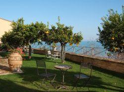De Marken / Zuid / Le Terrazze (Casa Pazzi)