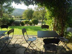 Toscane / Toscaanse kust / Agriturismo La Mortella