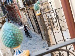 Sicilië / Zuid-Oost / Casa Ortigia
