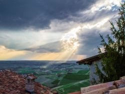 Piemonte / Le Langhe / Dimora I Manichei