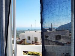Puglia / Gargano / B&B Casa Matino