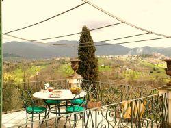 Lazio & Rome / Sabina / Ascot (Vallerosa)