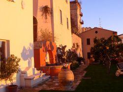 De Marken / Zuid / Oriente (Casa Pazzi)